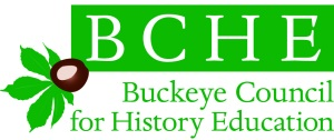 Buckeye Council for History Educaiton logo